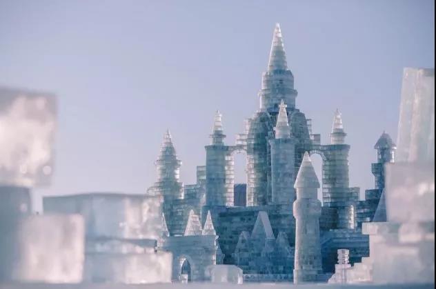 【优行·国旅】优行企业员工团建推荐第十四季---玩转哈尔滨