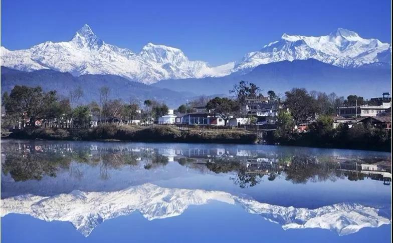 【优行·国旅】优行企业员工团建推荐第十七季---尼泊尔·袅袅梵音