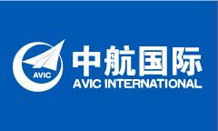 中航国际logo