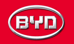 比亚迪logo
