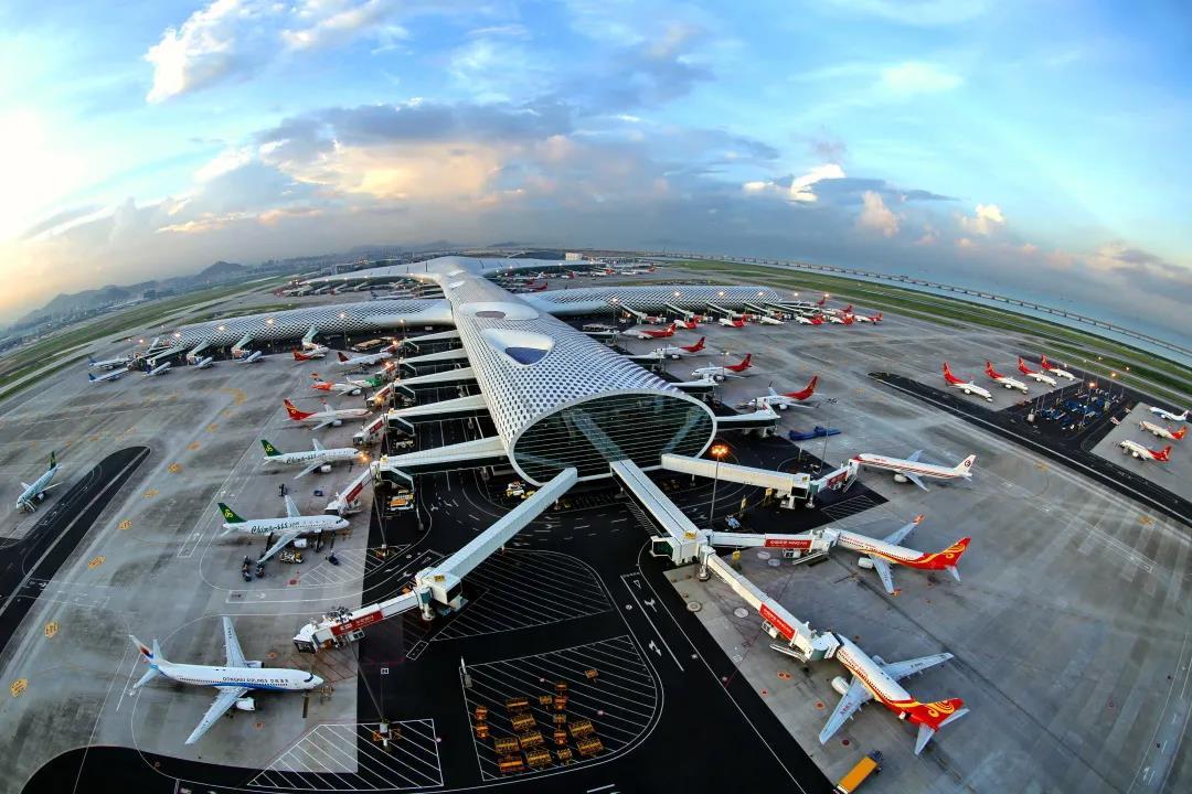【优行·资讯】深圳机场:6月2日零时起,持广州、佛山身份证的出港旅客需持72小时内核酸检测阴性证明